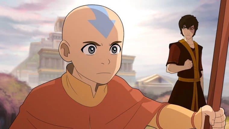 Criadores de Avatar: A Lenda de Aang deixam a produção da série live-action