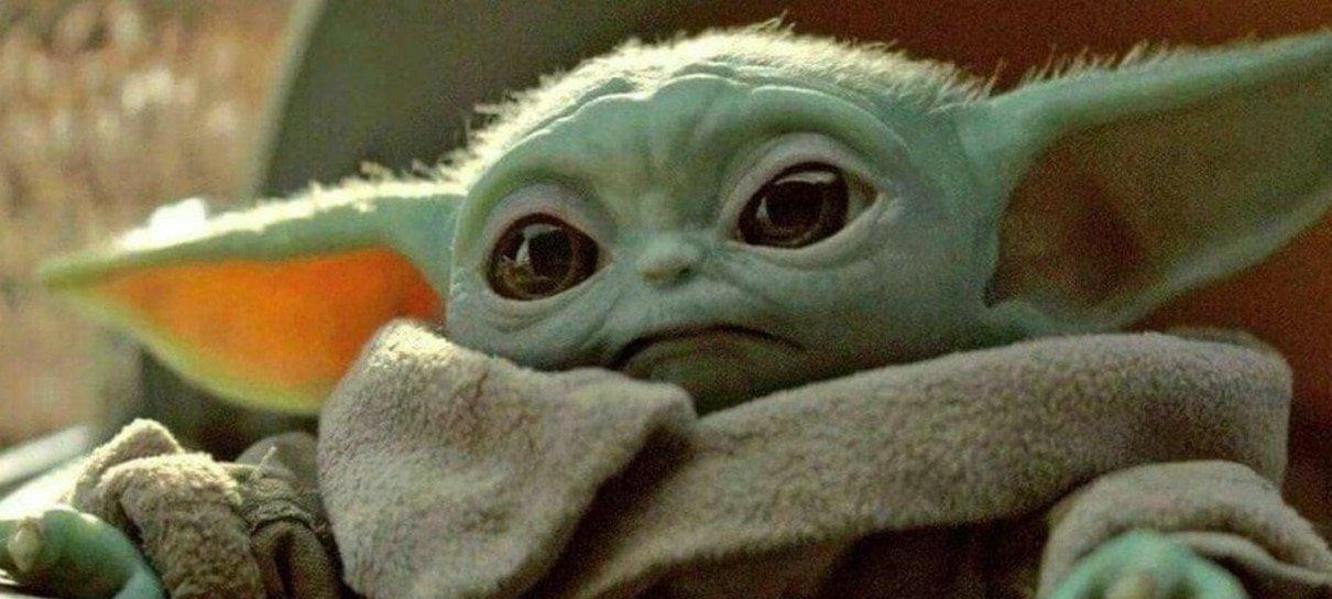 The Mandalorian | Produtor não estava preparado para a reação dos fãs ao Baby Yoda
