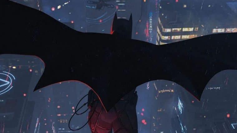Batman pode ser negro em série de quadrinhos escrita por John Ridley