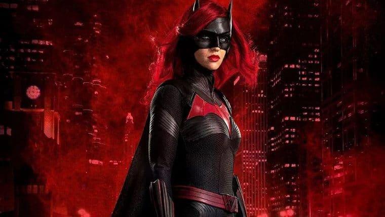 Batwoman | Ruby Rose revela que a pandemia motivou sua saída da série