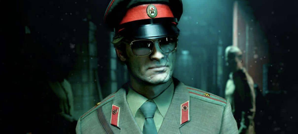 Beta de Call of Duty: Black Ops Cold War começa em outubro, indica vazamento