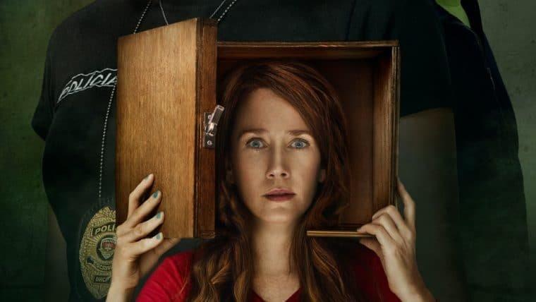 Bom Dia, Verônica, nova série de suspense da Netflix, ganha primeiro teaser; assista