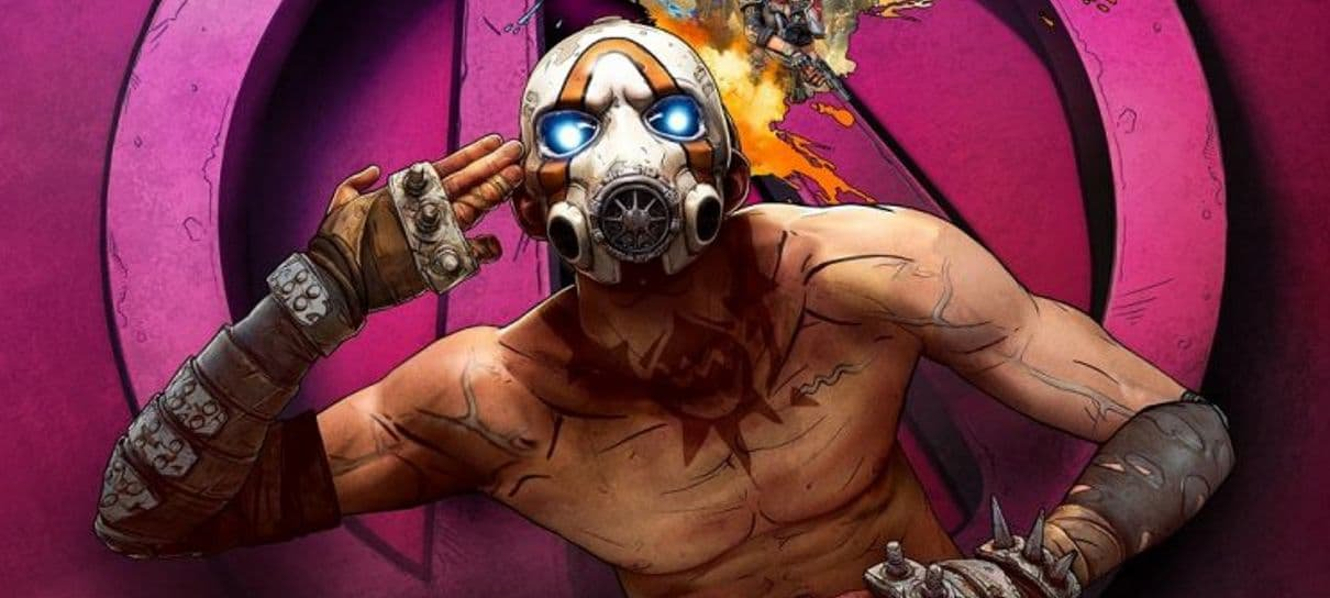 Borderlands 3 está gratuito durante o final de semana no PS4, Xbox One e PC