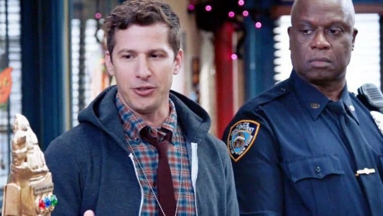 Brooklyn Nine-Nine   8ª temporada é adiada para 2021, diz site