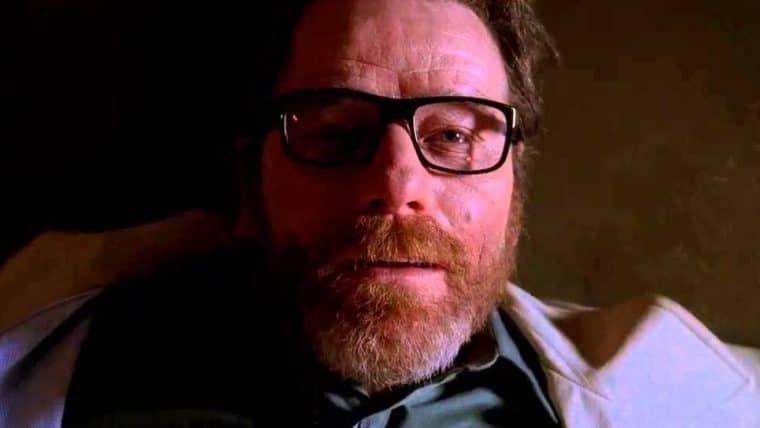 Bryan Cranston reprisaria papel de Walter White em Better Call Saul