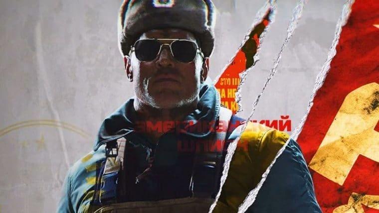 Call of Duty: Cold War é sequência de Black Ops e terá Mason e Woods, aponta vazamento