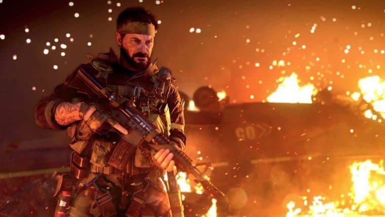 Call of Duty: Black Ops Cold War ganha trailer e data de lançamento