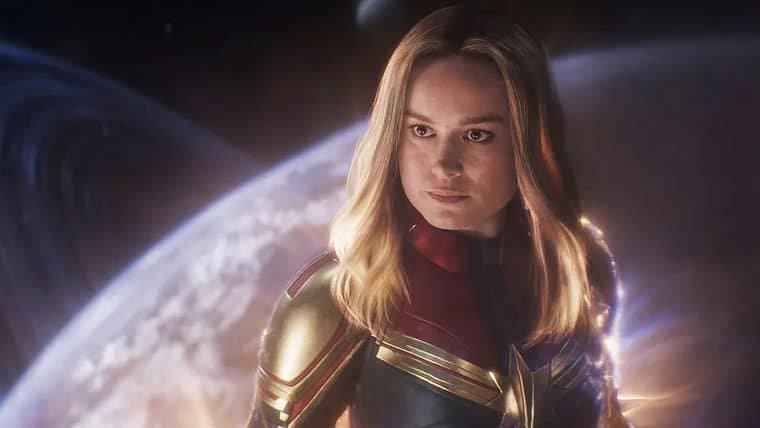 Capitã Marvel 2 será dirigido por Nia DaCosta, de A Lenda de Candyman