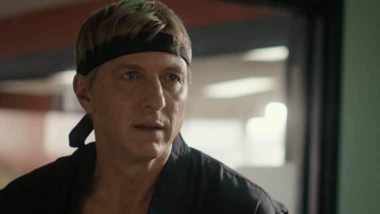 Cobra Kai   Duas primeiras temporadas chegam hoje (28) à Netflix