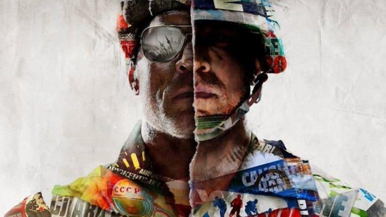 Treyarch revela arte de Call of Duty Black Ops: Cold War