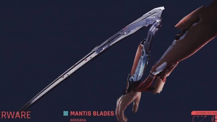 Cyberpunk 2077 | Novo vídeo de gameplay mostra algumas armas do jogo em detalhes