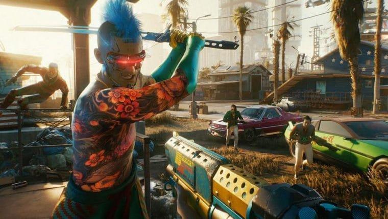 Cyberpunk 2077 | Assista às novidades do jogo no Night City Wire