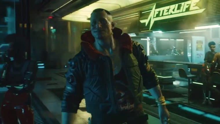 Cyberpunk 2077 | Vídeo dá prévia das diferentes histórias de origem do protagonista
