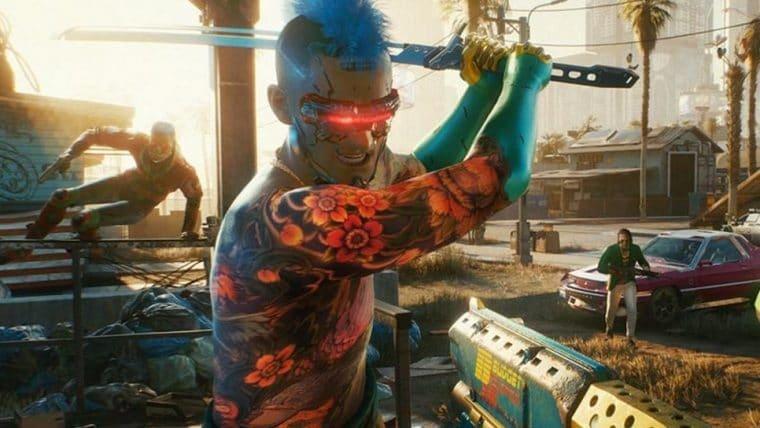 Cyberpunk 2077 terá DLCs gratuitos, confirma CD Projekt Red