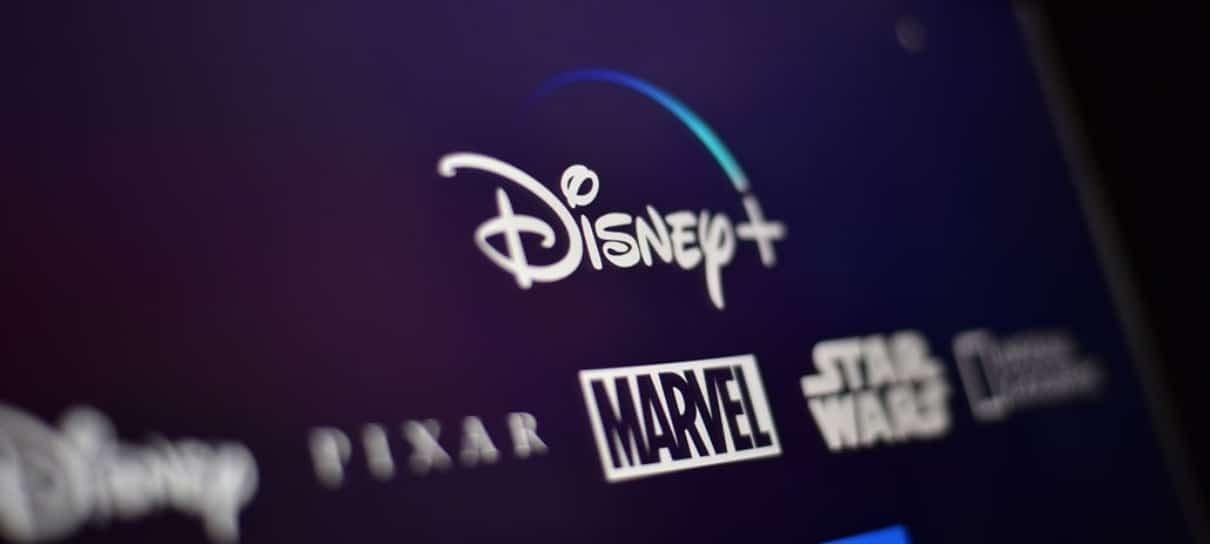 Disney anuncia data de lançamento do Disney Plus na América Latina