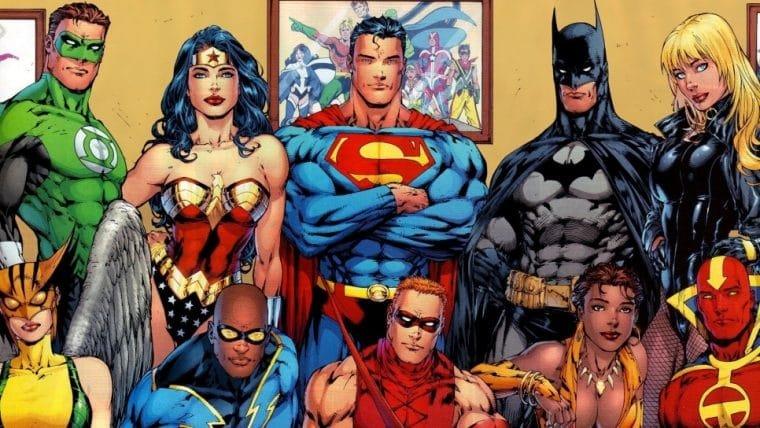 DC Comics demite um terço dos funcionários pouco antes do DC FanDome acontecer