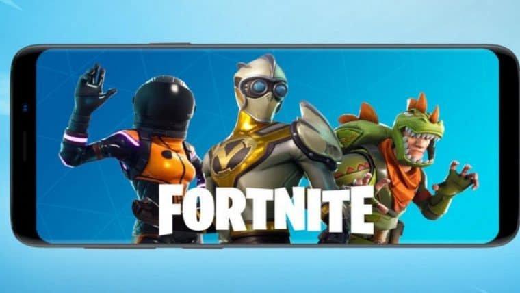 Fortnite também é removido da Play Store; Epic Games rebate com processo