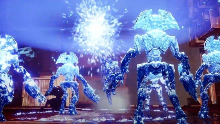 Destiny 2: Além da Luz ganha trailer mostrando novas subclasses