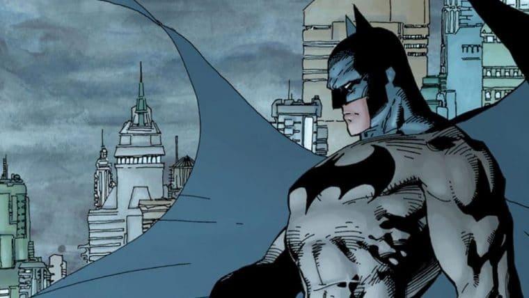 DC dá detalhes sobre a edição de 2020 do Dia do Batman