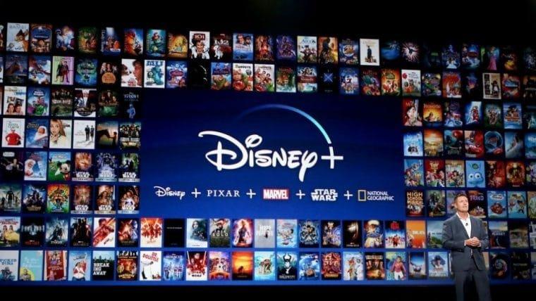 Denúncia feita pela Claro pode impedir o lançamento do Disney Plus no Brasil