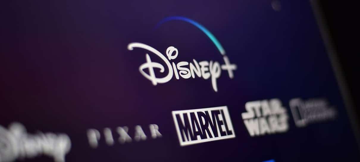 Disney Plus será lançado na América Latina em novembro