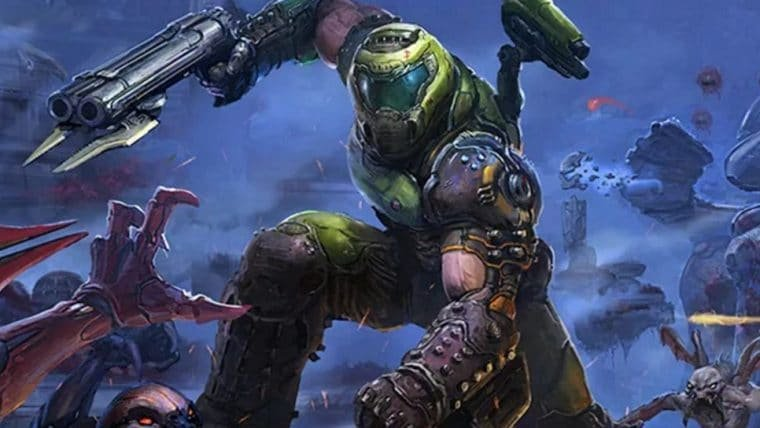 Doom Eternal | Expansão também será lançada como jogo standalone