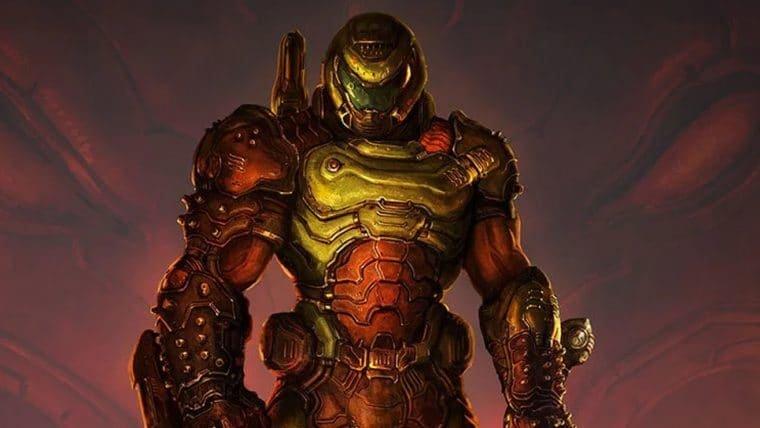 DOOM Eternal e Elder Scrolls Online terão versões aprimoradas na nova geração de consoles