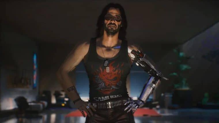 Escute mais um single de Samurai, a banda fictícia de Cyberpunk 2077