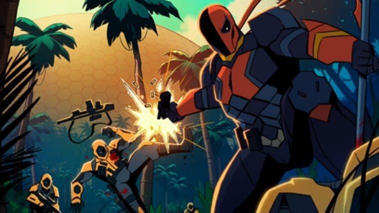 DC FanDome anuncia exibição de animações inéditas da DC