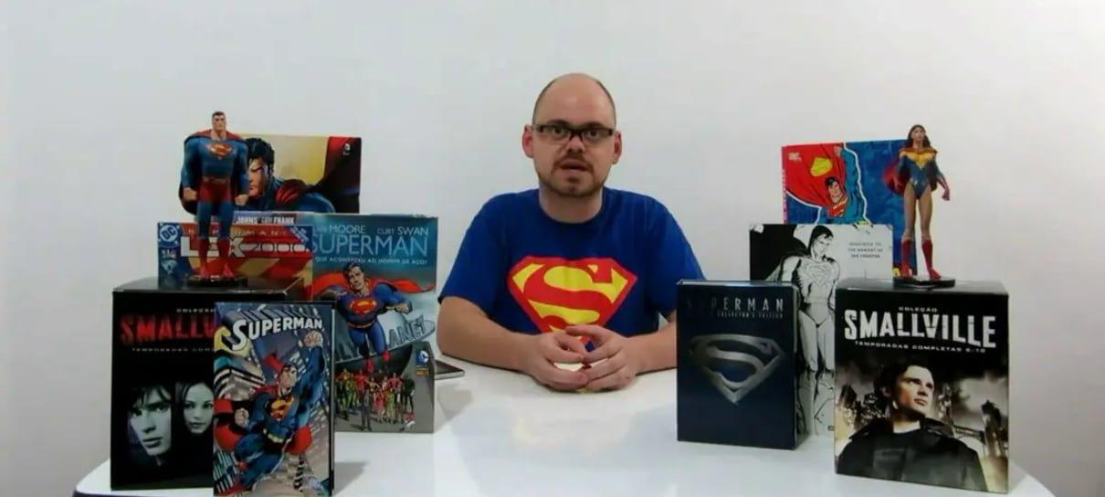 Morre Felipe Morcelli, quadrinista e editor-chefe do Terra Zero