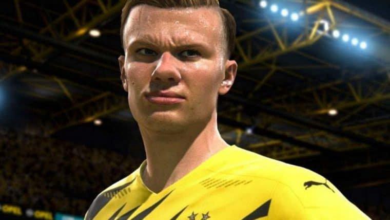FIFA 21 ganha trailer exibindo gameplay