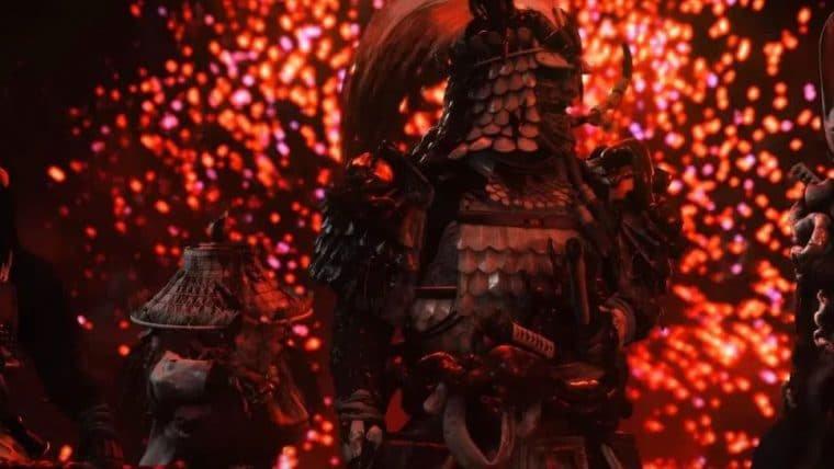Ghost of Tsushima   Modo cooperativo não terá microtransações, garante Sucker Punch