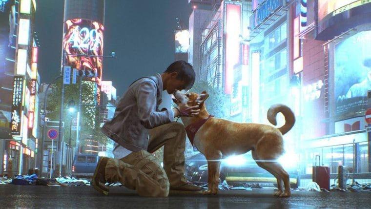 Ghostwire: Tokyo | Novo trailer foca no que importa: fazer carinho em cachorros