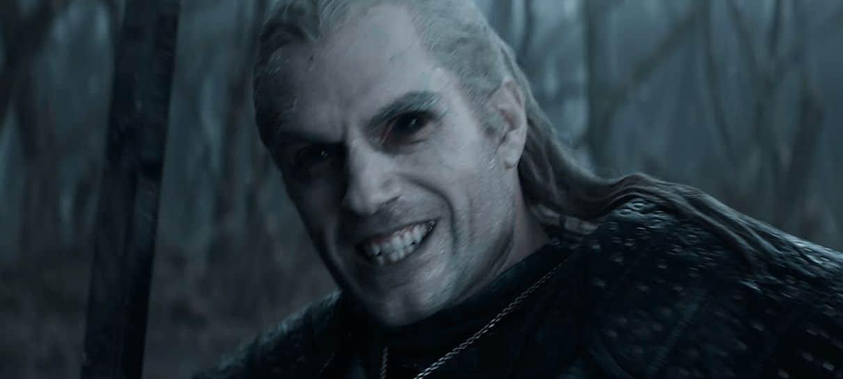 Produção da 2ª temporada da série de The Witcher é retomada