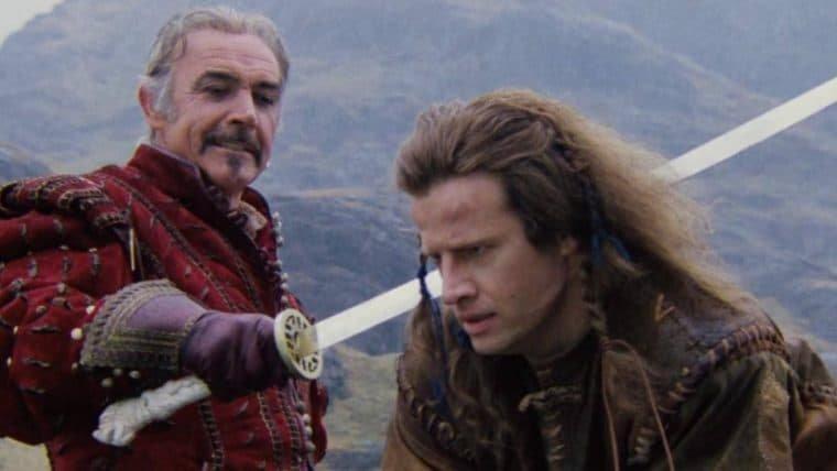 Remake de Highlander pode ser comandado por Chad Stahelski, diretor de John Wick