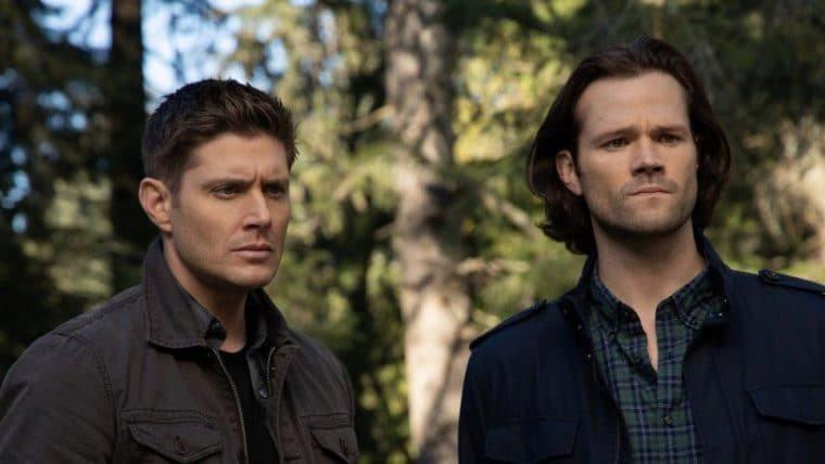 Supernatural | Atores estão em isolamento antes de recomeçarem as filmagens