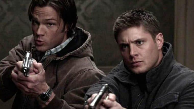 Supernatural | Atores já começam a se despedir da série em postagens emocionantes