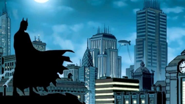 Teaser do novo jogo do Batman mostra cidade de Gotham