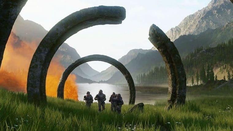 Joseph Staten, antigo roteirista de Halo, é recrutado para a produção de Halo Infinite