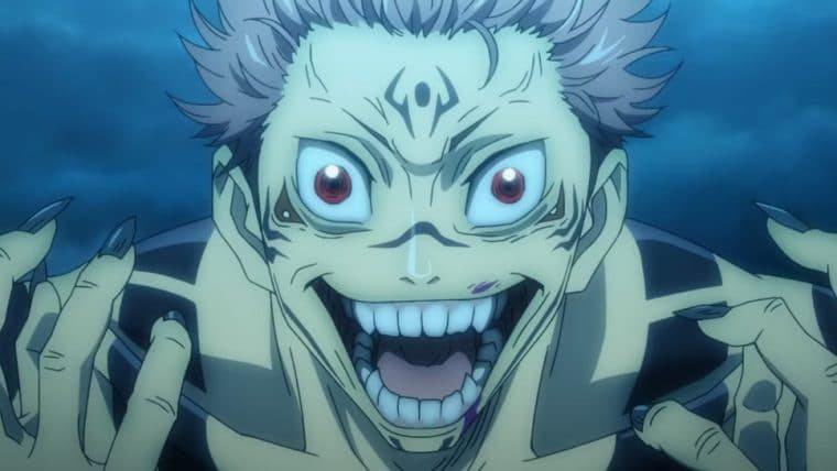 Jujutsu Kaisen será transmitido pela Crunchyroll no Brasil