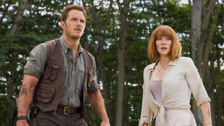 Jurassic World: Dominion | Filmagens sofrem mudanças depois de novos casos de coronavírus