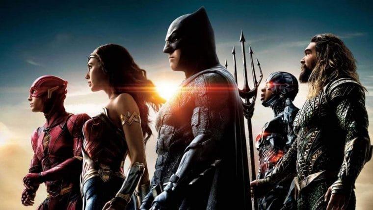 Liga da Justiça | Assista ao painel do Snyder Cut no DC FanDome