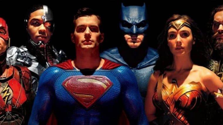 Liga da Justiça | Primeiro trailer do Snyder Cut chega ao som de Hallelujah