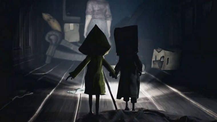 Little Nightmares II ganha trailer misterioso e data de lançamento para 2021