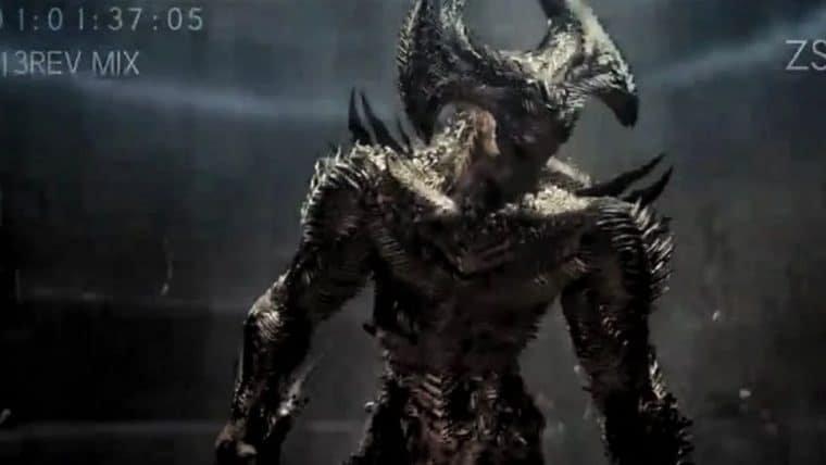 Liga da Justiça | Ator celebra a nova versão do Lobo da Estepe do Snyder Cut