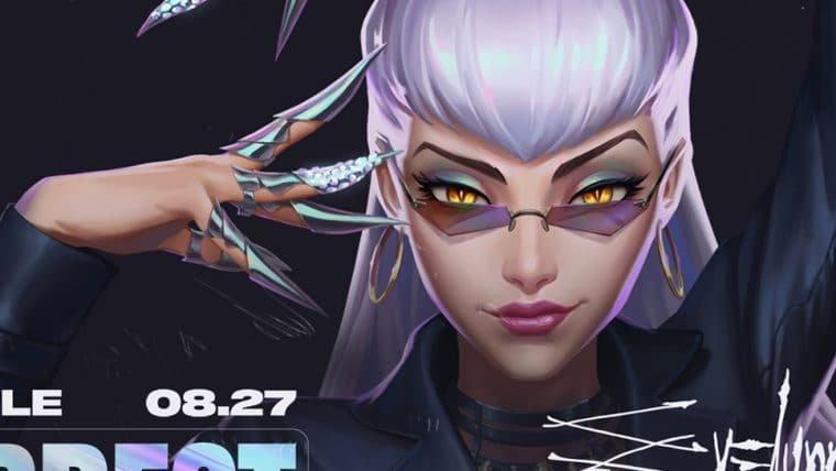 League of Legends | K/DA lança The Baddest, novo single, e confirma mini álbum