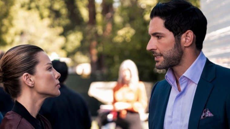 Lucifer e Chloe ganham vídeo romântico com música de Gustavo Lima; veja