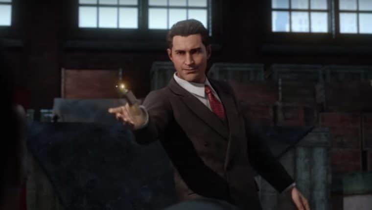Mafia: Definitive Edition ganha trailer focado na narrativa; assista