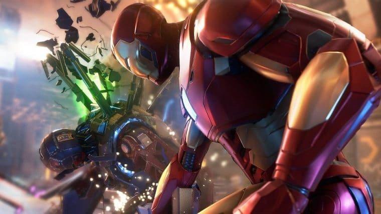 Marvel's Avengers | Beta aberto no PlayStation 4 já está disponível para download