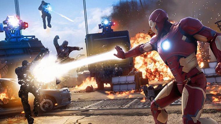 Marvel's Avengers apresenta o universo dos heróis com gameplay promissor